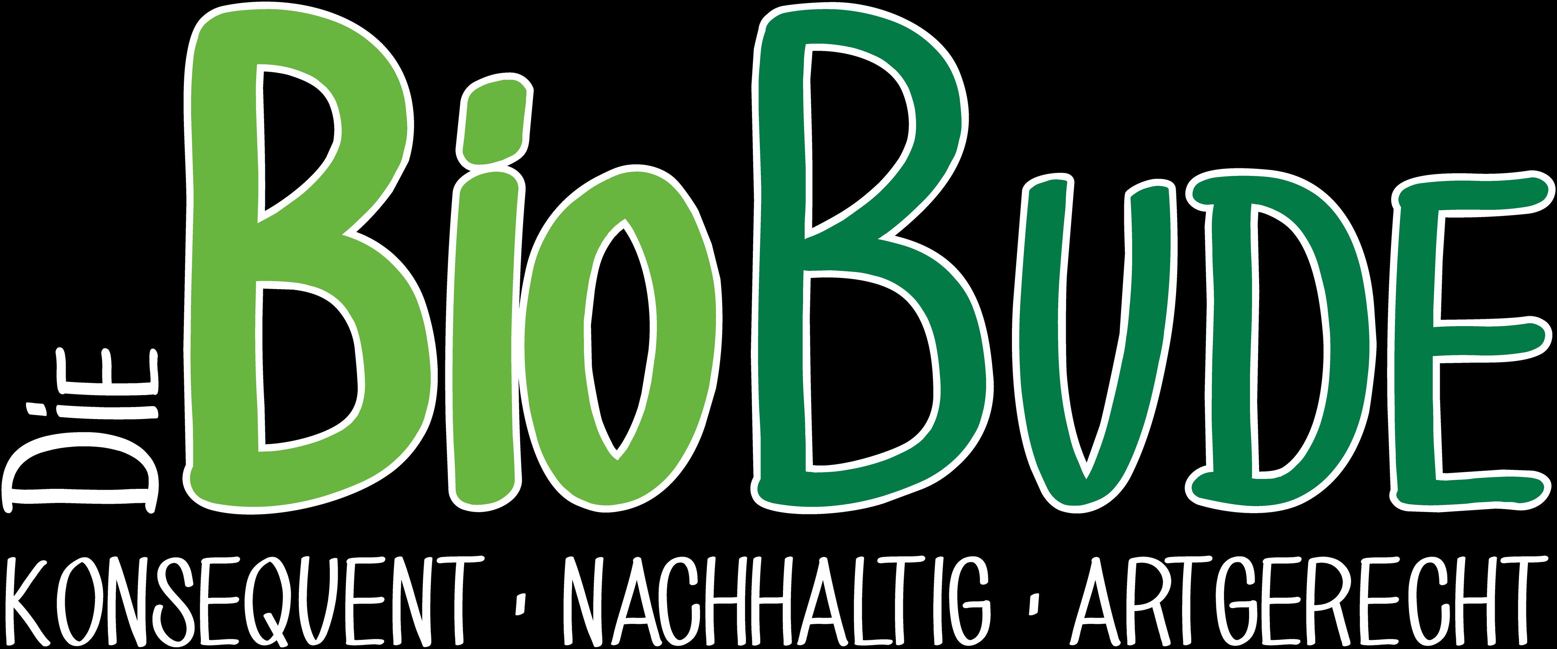 Die BioBude - Foodtruck - Bio Produkte